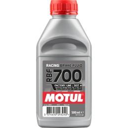 Líquido frenos Motul RBF700