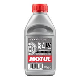Líquido de frenos Motul DOT4