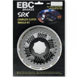 Kit embrague EBC SRK GSX-R 600 '06-07