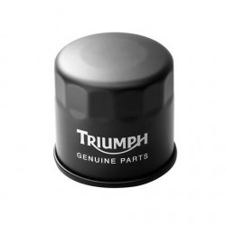 Filtro Aceite original Triumph Street Triple/Speed Triple/Tiger/Boneville