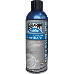 Spray Bel-Ray Super Clean Chain Lube