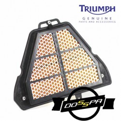 Filtro de aire Original Triumph Speed Triple ´05-10