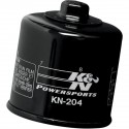 Filtro de Aceite KN204