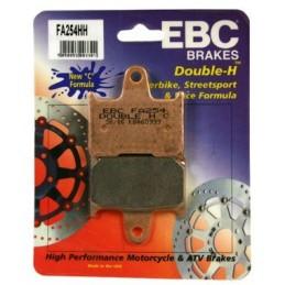 Pastillas traseras EBC ZZR1400 '06-15