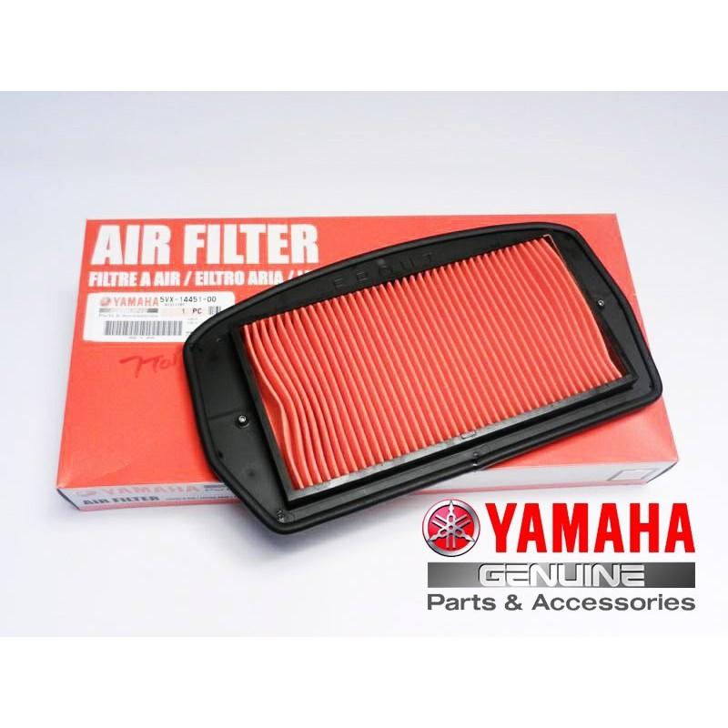 Filtro Aire FZ6 04-10