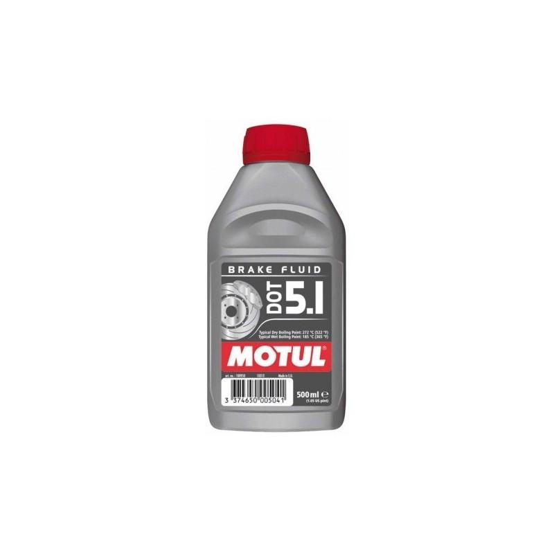 Líquido de frenos Motul DOT 5.1