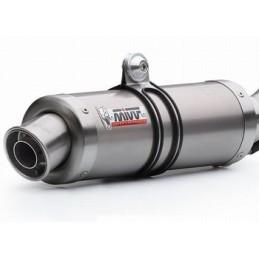 Mivv GP Titanio CB1000R '08-