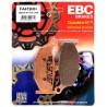 Pastillas traseras EBC HH GSR600