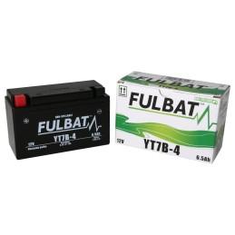 FULBAT GEL YT7B-4