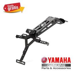 Portamatrícula Original Yamaha MT-07