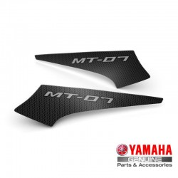 Protector lateral depósito Original Yamaha MT-07