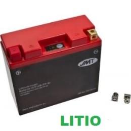 Batería de LITIO JMT YT12B-4