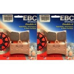 Pastillas delanteras EBC HH FZ1 '06-