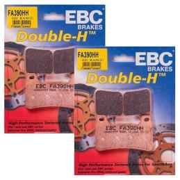 Pastillas delanteras EBC HH CB1000R