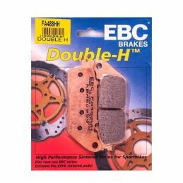 Pastillas traseras EBC HH CB1000R