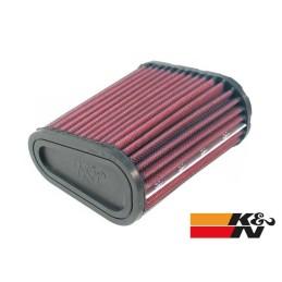 Filtro de aire K&N CBF1000 '06-10