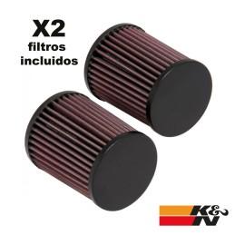 Filtro K&N CBR1000RR '04-07