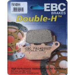 Pastillas traseras EBC HH XL650V Transalp