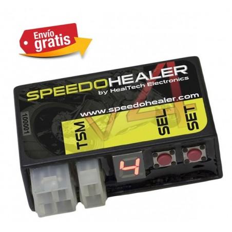 Speedohealer V4 (incluye cableado)