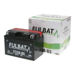 Batería FULBAT YT12A-BS