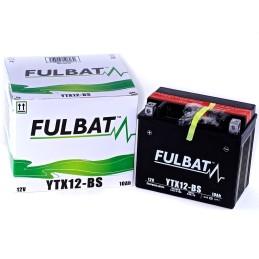 FULBAT YTX12-BS