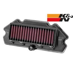 Filtro K&N ER6-N/F '13-17