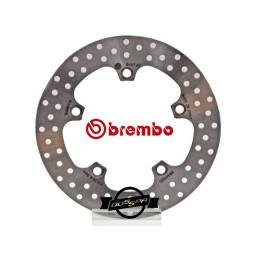 Disco trasero Brembo GSR600