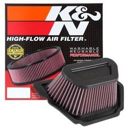Filtro de aire K&N R1 '15-17
