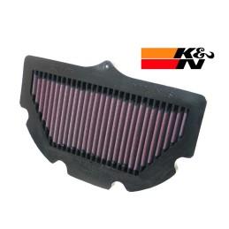 Filtro K&N GSX-R 600/750 '06-10