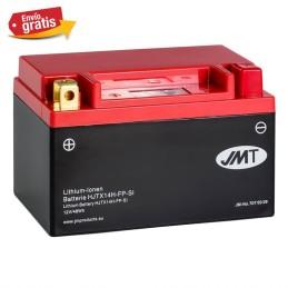 Batería de Litio JMT YT12A-BS