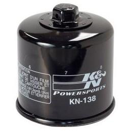 Filtro de Aceite KN138