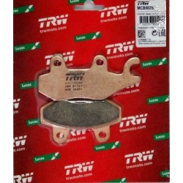 Pastillas TRW MCB75