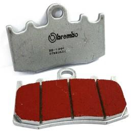 Pastillas Brembo 07BB26SC