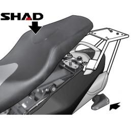 Soporte baúl Shad GSR600